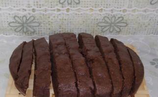 """Торт """"Шоколадный принц"""" - фото шаг 7"""