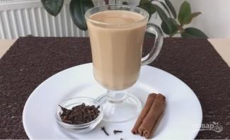 Пряный чай - фото шаг 6