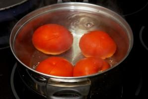 Жареные баклажаны с уксусом и чесноком - фото шаг 8