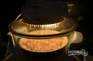 Картофельная запеканка в аэрогриле - фото шаг 5