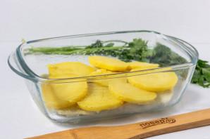 Картофель по-венгерски - фото шаг 3