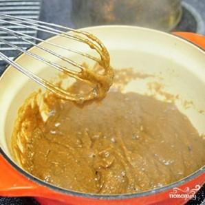 Быстрый соус для курицы или утки - фото шаг 5