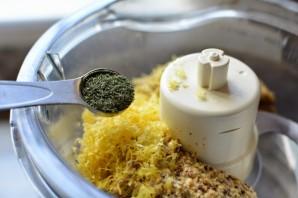 Зернистая горчица в домашних условиях - фото шаг 8