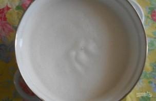 Простые блины на воде - фото шаг 2