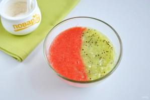 Летний суп с фруктами - фото шаг 5