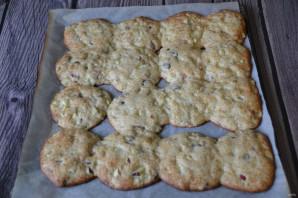 Быстрое яблочное печенье - фото шаг 10