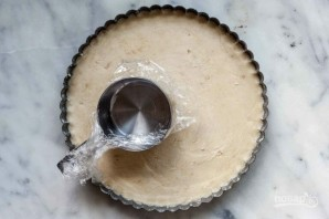 Песочное печенье с миндалем - фото шаг 4