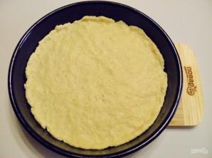 Бабушкин пирог с вареньем - фото шаг 5