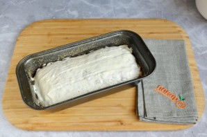 Куриная буханка хлеба - фото шаг 10