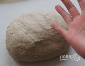 """Хлеб """"Столичный"""" по ГОСТу - фото шаг 4"""