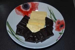Кекс мраморный в мультиварке - фото шаг 3