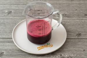 Овощной сок - фото шаг 3