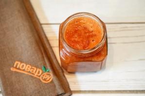 Томатная паста из помидоров на зиму - фото шаг 4
