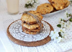 Творожное печенье без муки - фото шаг 10