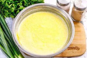 Домашний сыр без молока - фото шаг 7
