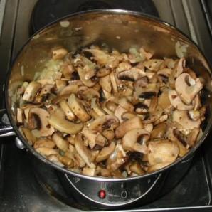 Суп из шампиньонов - фото шаг 4