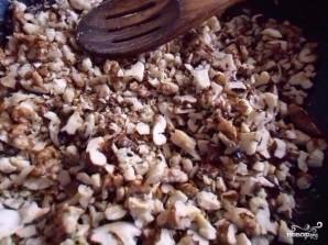 Салат с говядиной, огурцом и яйцом - фото шаг 3