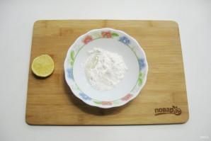 Белая глазурь для булочек - фото шаг 16
