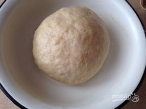 Тесто для сладких пирожков - фото шаг 6