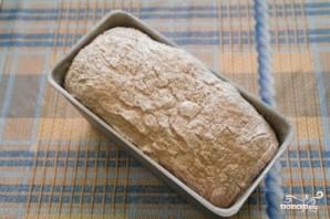 Хлеб на кефире в духовке - фото шаг 6