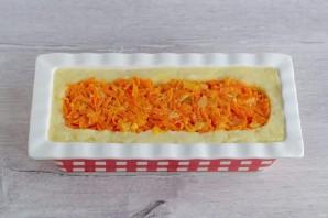 Картофельно-морковная запеканка с брокколи - фото шаг 8