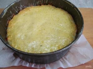 Картофельная запеканка с индейкой  - фото шаг 9