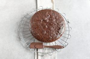 Торт в мультиварке - фото шаг 7