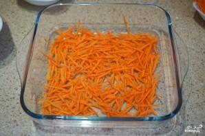 Терпуг в духовке - фото шаг 2