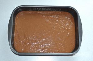 """Торт """"Кофе с молоком"""" - фото шаг 9"""