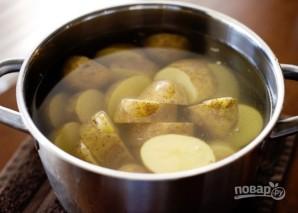 Картофельная запеканка из пюре - фото шаг 1