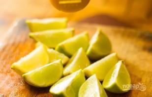 Маринованные соленые лимоны - фото шаг 1