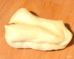 Сладкие плюшки - фото шаг 4