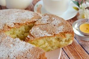 Классический яблочный пирог - фото шаг 8