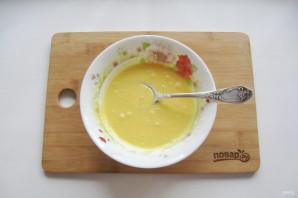 "Крем ""Пломбир"" на молоке - фото шаг 6"