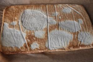 Нежный десерт - фото шаг 5