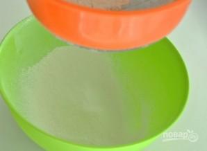 Рецепт самого вкусного и быстрого торта - фото шаг 3