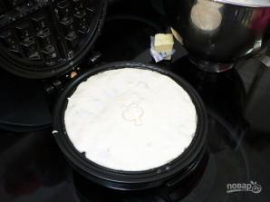 Тесто для венских вафель - фото шаг 7