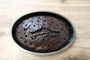 Пирог с красным вином - фото шаг 9