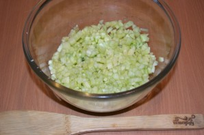 Закуска из селедки - фото шаг 1