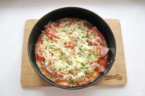 Самая вкусная пицца - фото шаг 8