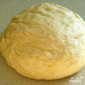 Пирожки с брусникой - фото шаг 6