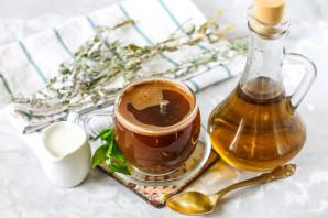 Кофе с сиропом - фото шаг 7