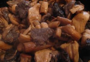 Пирожки картофельные с грибами - фото шаг 3