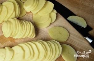 Картофель по-королевски - фото шаг 2