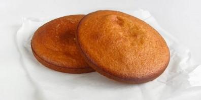 Тыквенный торт (простой рецепт) - фото шаг 3