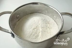 Пшеничный хлеб - фото шаг 1