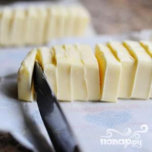 Сладкое пирожное с корицей - фото шаг 6