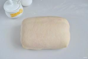 Праздничный хлеб - фото шаг 16