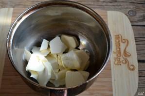 Запеканка из брокколи с сыром и яйцами - фото шаг 2