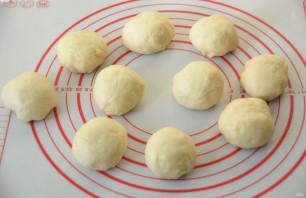 Булочки с творожным сыром - фото шаг 10